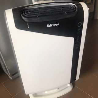 Air purifier and 4 bn filters