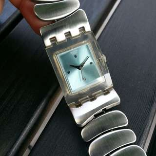 SWISS Swatch女裝手錶 working 新淨