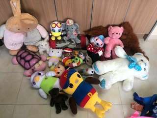 Dolls Lot