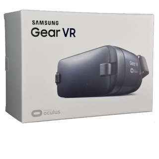 Brand New Samsung Gear VR 2016 SM-R323 (sealed)