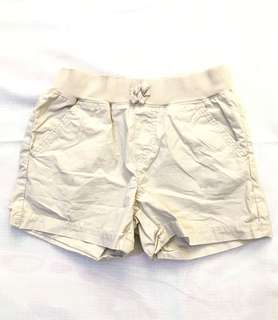 Charity Sale! Authentic Children's Place Shorts Beige Size 10 Girl's