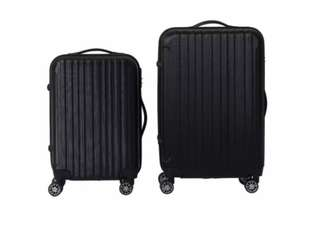 Luggage / suit case