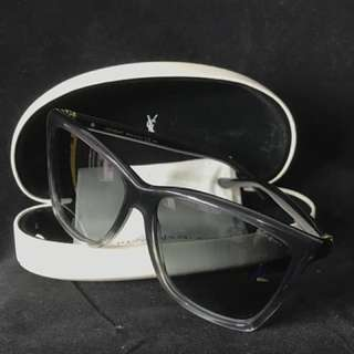 Ysl Sunglasses (made in Italy)
