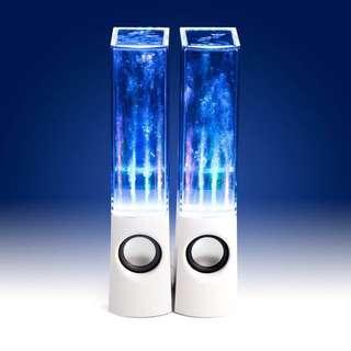 Water Dance Speaker Plus 喇叭 全新原裝行貨