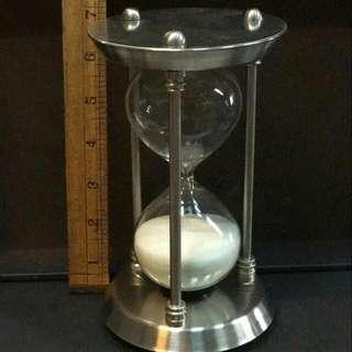 15分鐘沙漏 15 Minutes Hourglass