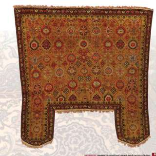 SAMEYEH LOT NO 00437 MALAYER / SENEH FROM N. WEST PERSIA 135 X 125 CM