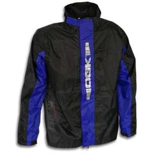 Blue OGK Raincoat