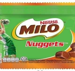 新加坡代購雀巢美祿(Milo)特色 cookie , chocolate bar ,朱古力粒