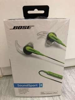 🈹🈹🈹Bose in-ear headphone