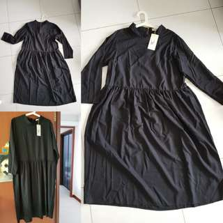 Plus size Black dress (Brand new with tag)