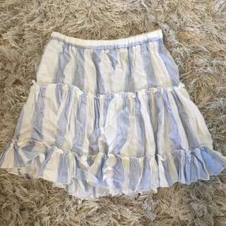 Princesspolly mini skirt