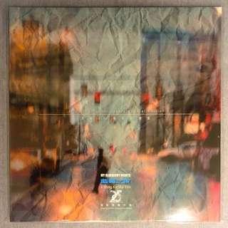 王家衛系列 藍莓之夜 LP 黑膠唱片 My Blueberry Nights OST 電影原聲大碟 180 Gram Vinyl Record 全新 有編號