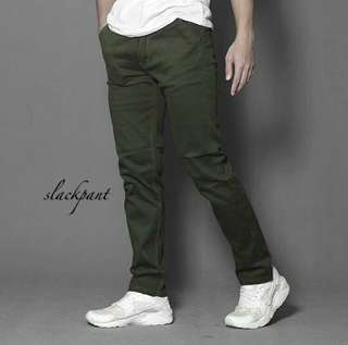 Slack pants by TEXcollection - PO