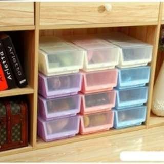 Kotak Penyimpanan Mainan Dapur Make up serbaguna - HPR167