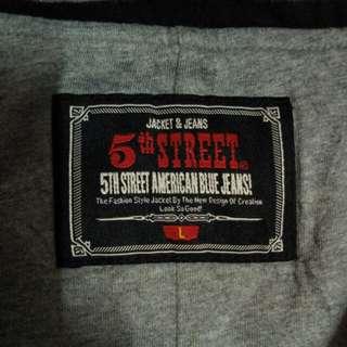 5th Street Jacket