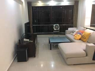 CCK Common Room for Rent