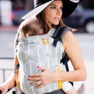 Tula Baby Carrier - Archer - Tula Toddler Carrier
