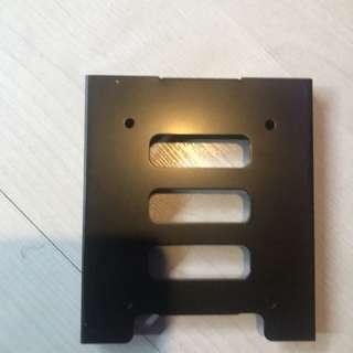 3.3-2.5mm SSD bracket