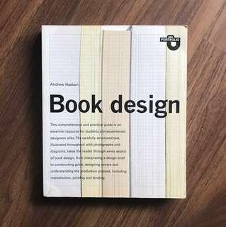 Book Design- Andrew Haslam