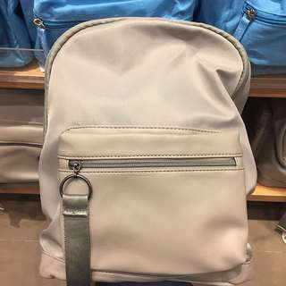 Miniso Backpack Grey