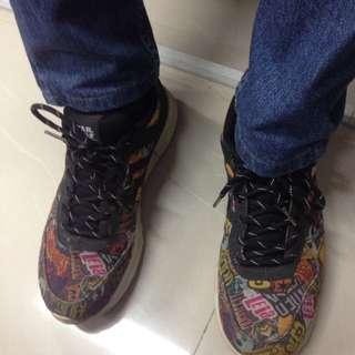sepatu piero #FISIPUNIS