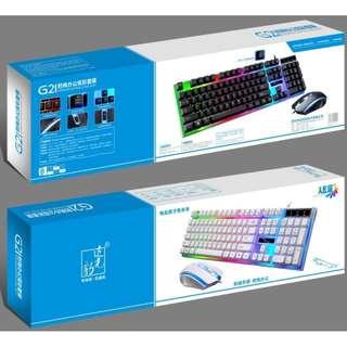 Fashion Keyboard