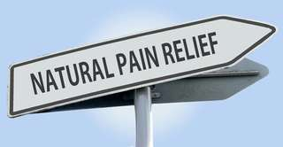 FREE Natural Pain Relieve Massage Self Help