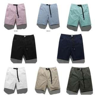 Fluke 短褲