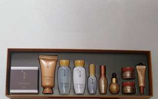 Sulwhasoo &The Face Shop