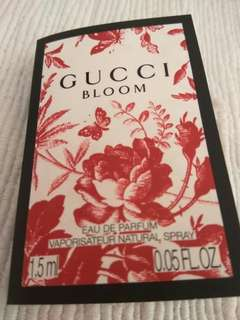 Gucci Bloom Parfum