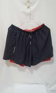 Nike Dri Fit Running Shorts size XL