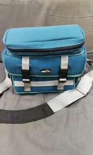 Kopho 背囊相機袋二合一 七成新