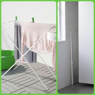 IKEA JÄLL Drying Rack