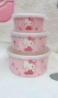 3in1 bowl set