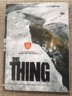 DVD The Thing