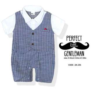 Perfect Little Gentleman - cd201