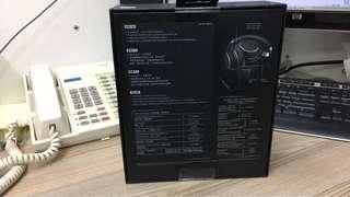 sennheiser PXC 480 降噪耳機