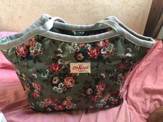 Authentic Cath Kidston should bag