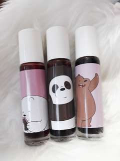 We bare bears set tint