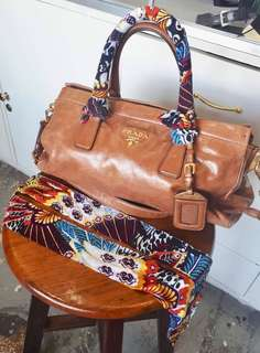 Bag Twilly