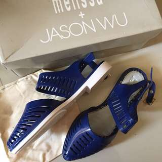 Melissa x Jason Wu / melissa magda