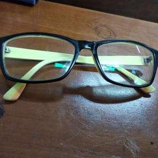 Kacamata -2,50