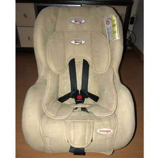 Britax baby infant toddler child car seat