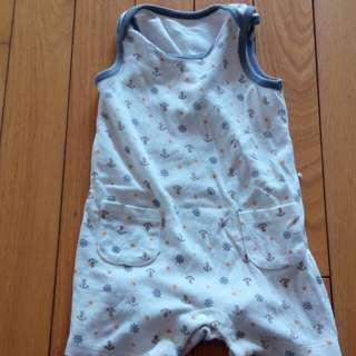 贈送 Uniqlo 嬰兒 連身裝