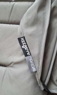Babyzen yoyo color pack ( grey )