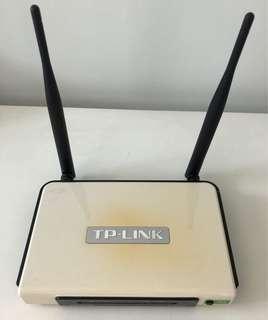 TP-LINK Router 300Mbps