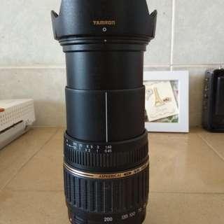 Tamron 18-200 mm