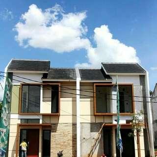 Adiyah Residence Pamulang 2 lantai