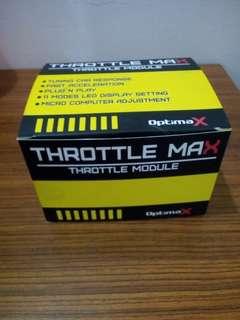 Jual Trotlee Max Module baru pake 2 minggu bon beli 2jt
