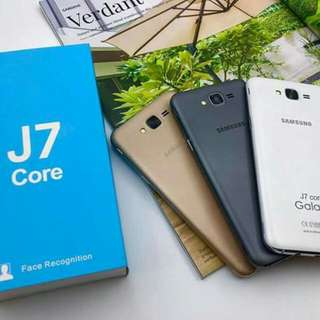 BUY 1 TAKE 1 Samsung Galaxy  J7 Core